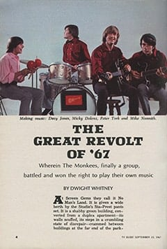 <cite>TV Guide</cite> (September 23, 1967), The Great Revolt of '67, Page 04
