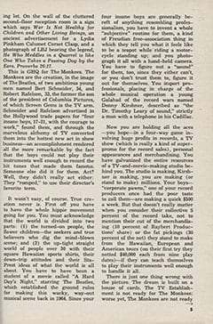 <cite>TV Guide</cite> (September 23, 1967), The Great Revolt of '67, Page 05