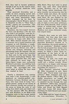 <cite>TV Guide</cite> (September 23, 1967), The Great Revolt of '67, Page 08