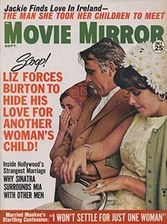 <cite>Movie Mirror</cite> (September 1967)