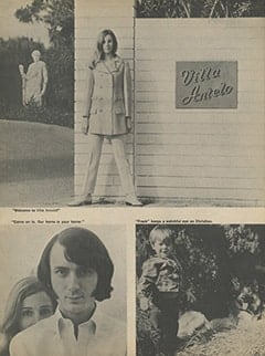 <cite>16</cite> (October 1967), Monkees & You, Page 44