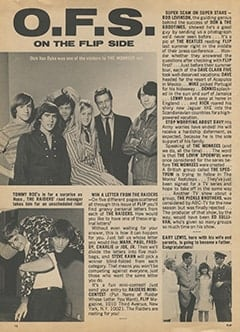 <cite>Flip</cite> (October 1967), On the Flip Side, Page 12