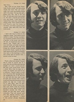 <cite>Flip</cite> (October 1967), What Mike Nesmith Is Really Like, Page 29