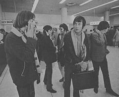 Peter Tork, Davy Jones, Tommy Boyce, Bobby Hart