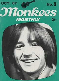 Monkees Monthly