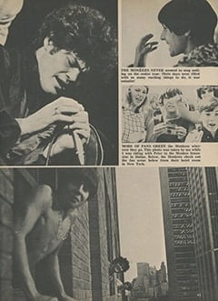 <cite>Tiger Beat</cite> (November 1967), I Visit with The Monkees (Part 12), Page 45