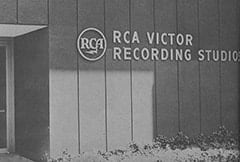 RCA Victor Studios (Hollywood)