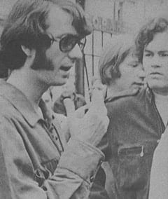 Mike Nesmith, Peter Tork, Micky Dolenz