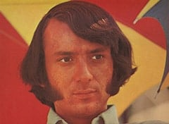 "Mike Nesmith - ""Monkees Marooned"""
