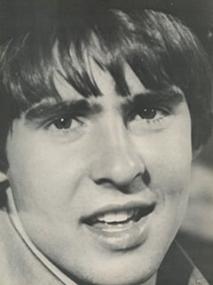 <cite>Tiger Beat Presents Davy Jones</cite> (December 1967), What Davy's Really Like, Page 25