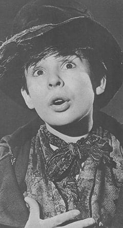 The Artful Dodger (Davy Jones)