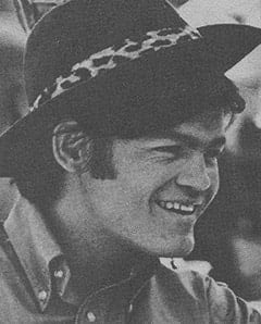 "Micky Dolenz - ""Monkees Marooned"""