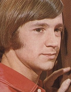 "Peter Tork - ""The Devil and Peter Tork"""
