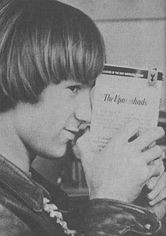 Peter Tork - The Upanishads