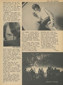 <cite>Flip</cite> (February 1968), Hollywood Tracy Thomas Reporting, Page 17