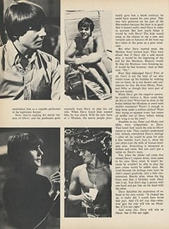 <cite>Hullabaloo</cite> (February 1968), A Very Bad Day in the Life of Davy Jones, Page 24