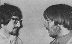 Jonathan King, Peter Tork