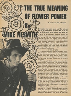 <cite>Fave</cite> (April 1968), The True Meaning of Flower Power, Page 48