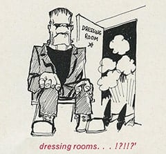 dressing rooms…!?!!?'