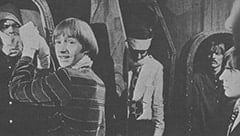 Micky Dolenz, Peter Tork, Mike Nesmith, David Price, Davy Jones