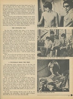 <cite>16</cite> (June 1968), The Monkees and You, Page 17