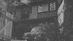 Micky's Laurel Canyon home
