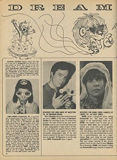 <cite>16</cite> (December 1968), Dreamsville, Page 28