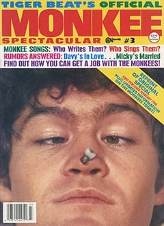 Monkee Spectacular #10 reprint
