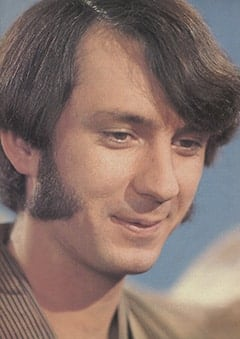 "Mike Nesmith - ""The Monkees' Paw"""