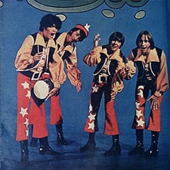 Micky Dolenz, Mike Nesmith, Davy Jones, Peter Tork - 33 1/3 Revolutions Per Monkee