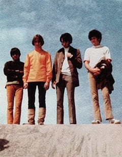 "Davy Jones, Peter Tork, Mike Nesmith, Micky Dolenz - ""Head"""