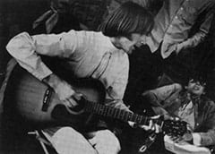 "Peter Tork, Davy Jones - ""Head"""