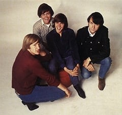 Peter Tork, Micky Dolenz, Davy Jones, Mike Nesmith - Headquarters
