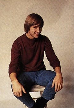 Peter Tork - Headquarters