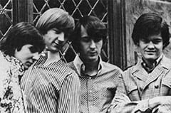 Davy Jones, Peter Tork, Mike Nesmith, Micky Dolenz - More of the Monkees