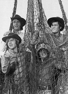 "Peter Tork, Mike Nesmith, Davy Jones, Micky Dolenz - ""Monkees Marooned"""