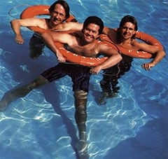 Peter Tork, Micky Dolenz, Davy Jones - Pool It!