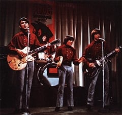 "Mike Nesmith, Micky Dolenz, Davy Jones, Peter Tork - ""The Spy who Came in from the Cool"""