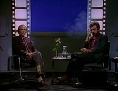 Dick Cavett, Dirkson Von Mast (Mike Nesmith)