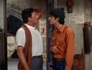 Mr. Babbitt (Henry Corden), Mike Nesmith