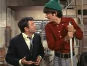 Mike Nesmith, Nick Trump (Andre Phillippe)