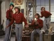 Davy Jones, Micky Dolenz, Mike Nesmith, Peter Tork