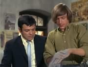 Nick Trump (Andre Phillippe), Peter Tork