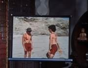 Davy Jones, Mike Nesmith
