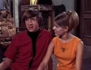 Peter Tork, Girl (?)