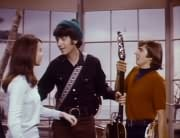 Girl (?), Mike Nesmith, Davy Jones