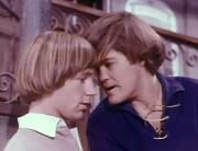 Peter Tork, Micky Dolenz