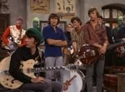The Four Martians, The Jolly Green Giants, Mike Nesmith, Davy Jones, The Foreign Agents, Micky Dolenz, Peter Tork