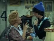 Millie Rudnick (Rose Marie), Mike Nesmith