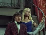 Davy Jones, Clarisse (Alexandra Hay)